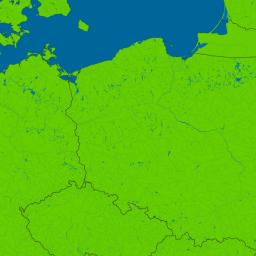 deutschland niederschlagsradar
